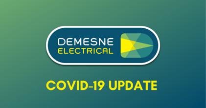 Demesne COVID-19