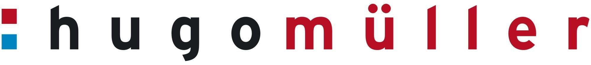 Hugo mueller logo