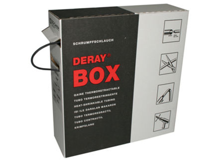 dsg handybox heat shrink