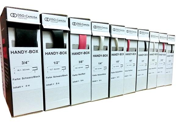 handybox heatshrink tubing