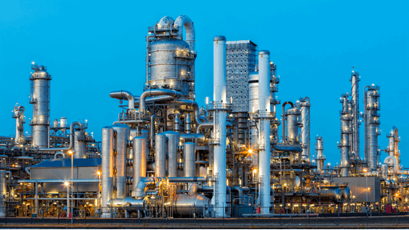 A Guide to Explosive Atmospheres, ATEX Regulations & Equipment