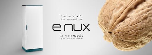 E NUX Suite Cabinet System